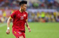 Quế Ngọc Hải chia sẻ về cơ hội tại AFF Cup 2018