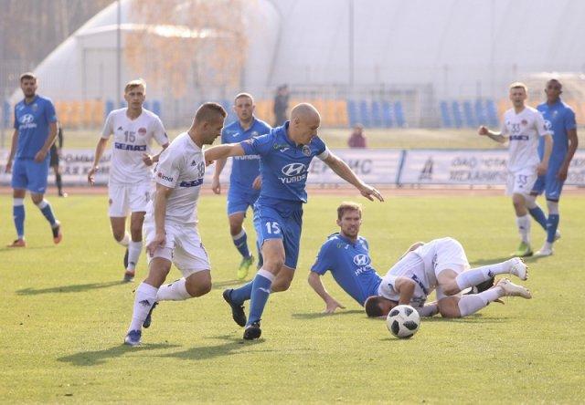Soi-kèo Arsenal Dzerzhinsk vs FC Oshmyany