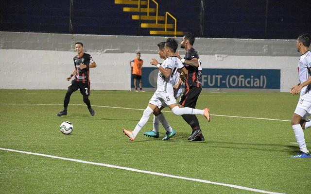 Soi kèo Diriangen FC vs Real Madriz FC