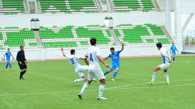 Soi-kèo FC Asgabat vs Nebitci