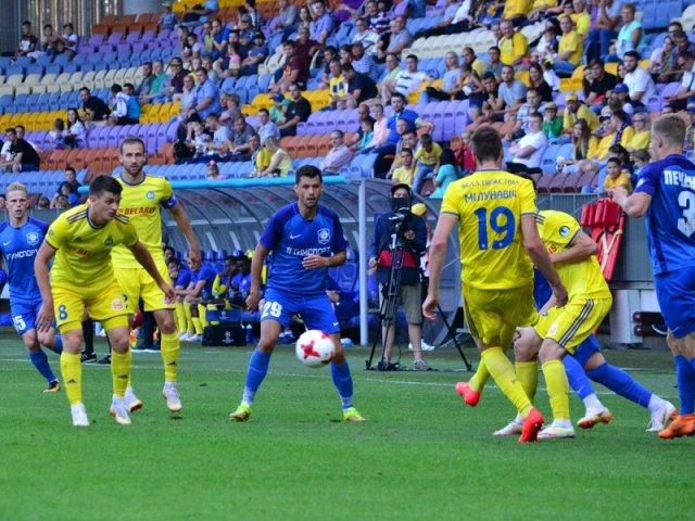 Soi-kèo FK Gorodeya vs BATE Borisov