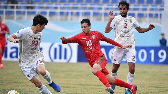 Soi-kèo FK Khujand vs Regar-TadAZ