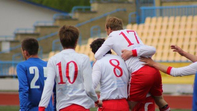 Soi-kèo FK Orsha vs Lida