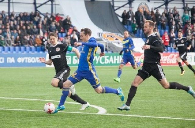 Soi-kèo Shakhtyor Soligorsk 2 vs Isloch 2