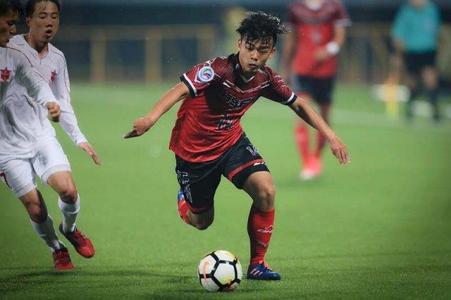 Soi-kèo Taiwan Steel vs Red Lions