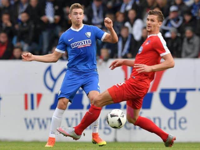 Soi-kèo Bochum vs Holstein Kiel