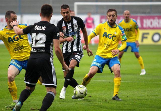 Soi-kèo Ceske Budejovice vs Sigma Olomouc