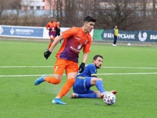 Soi-kèo Energetik-BGU vs Dynamo Brest