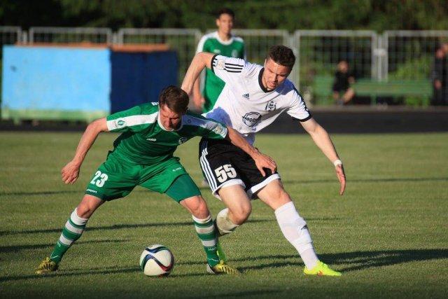 Soi-kèo Naftan vs FC Slonim