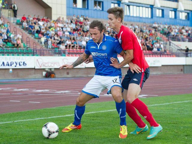 Soi-kèo Smolevichi vs FC Minsk