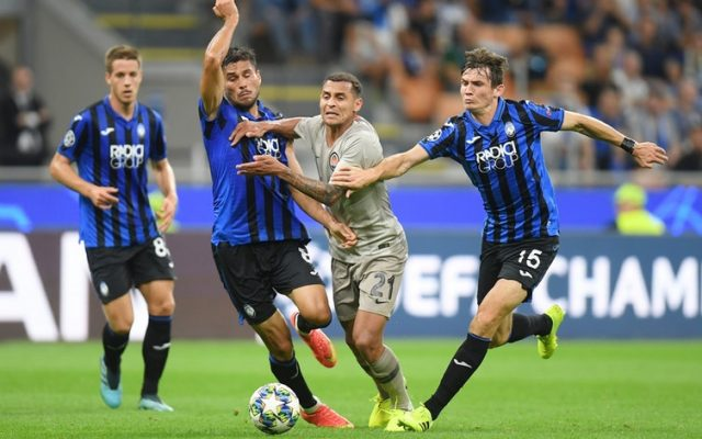 Soi-kèo Atalanta vs Napoli