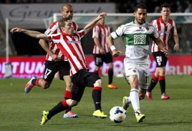 Soi-kèo Ath Bilbao vs Betis