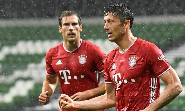 Soi-kèo Bayern Munich vs Freiburg
