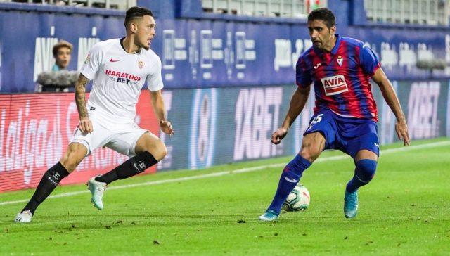 Soi-kèo Eibar vs Valencia