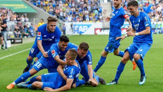 Soi-kèo Hoffenheim vs RB Leipzig
