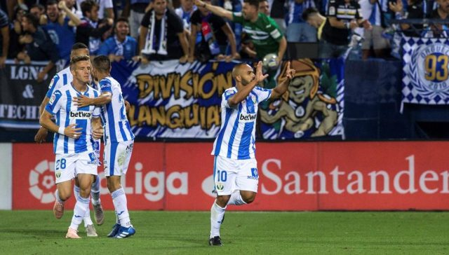 Soi-kèo Leganes vs Valladolid