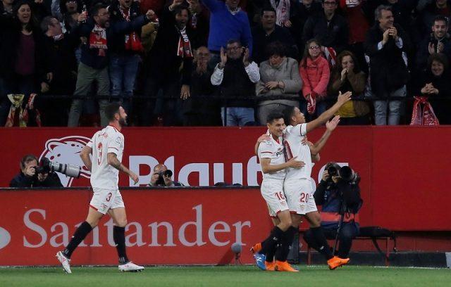 Soi-kèo Levante vs Sevilla