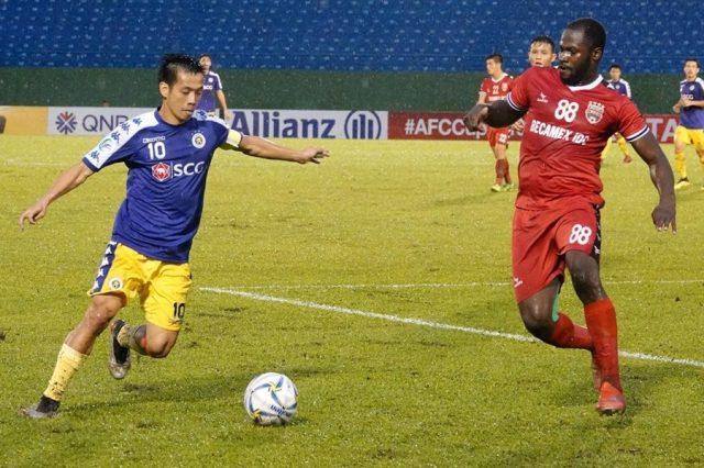 Soi-kèo Sai Gon FC vs Binh Duong