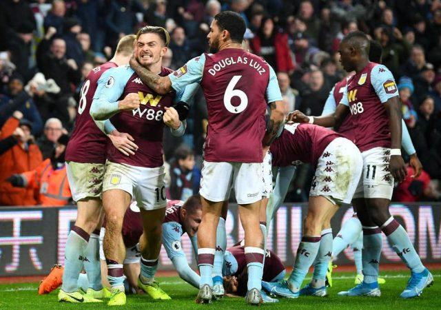 Soi-kèo Aston Villa vs Arsenal