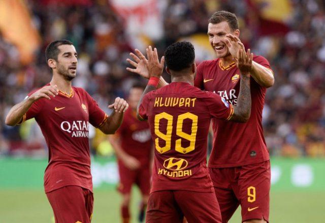 Soi-kèo Juventus vs AS Roma