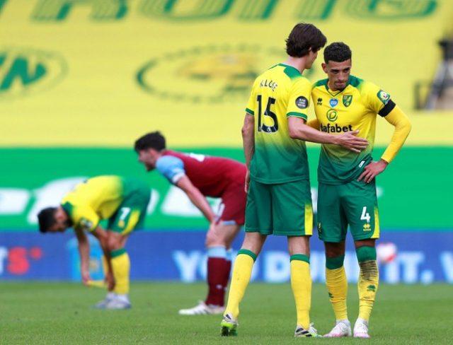 Soi-kèo Manchester City vs Norwich
