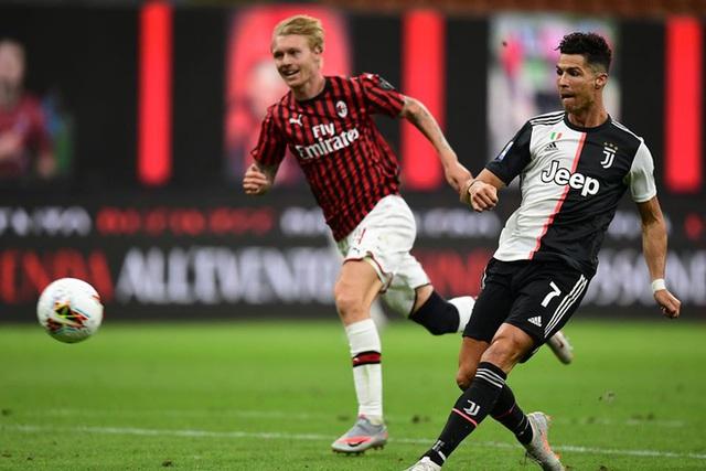 Soi-kèo Napoli vs AC Milan