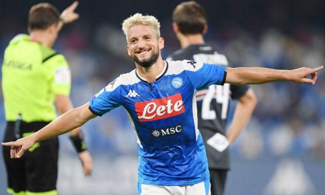 Soi-kèo Napoli vs Sassuolo