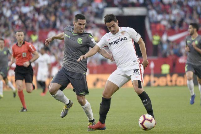 Soi-kèo Sevilla vs Valencia