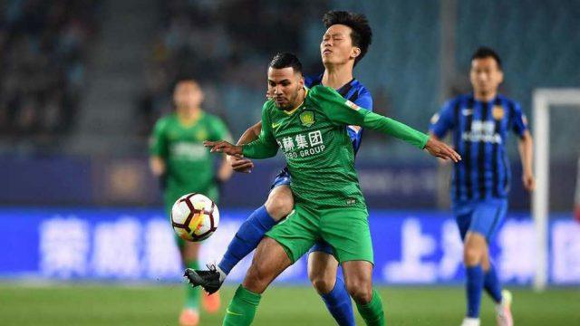 Soi-kèo Beijing Guoan vs Hebei