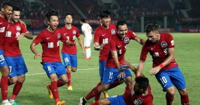 Soi-kèo Henan Jianye vs Guangzhou R&F