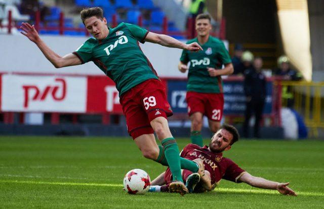 Soi-kèo Rubin Kazan vs Lokomotiv Moscow