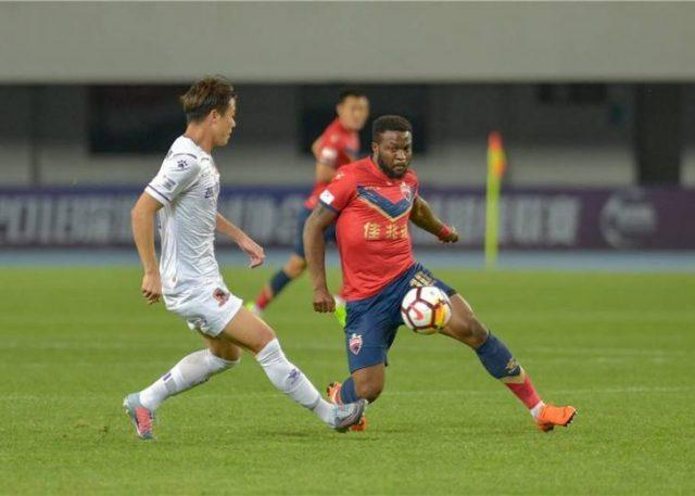 Soi-kèo Shenzhen vs Henan Jianye