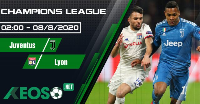 Truoctrandau đưa tin: Soi kèo, nhận định Juventus vs Lyon 02h00