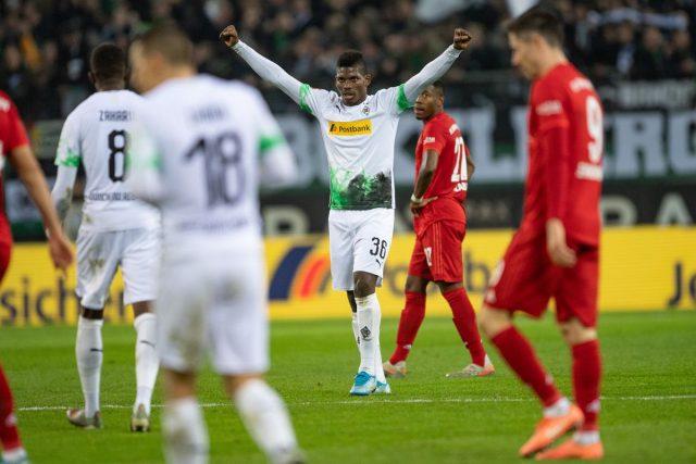 Soi-kèo Dortmund vs B. Monchengladbach