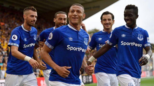 Soi-kèo Everton vs West Brom