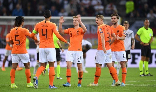Soi-kèo Netherlands vs Poland