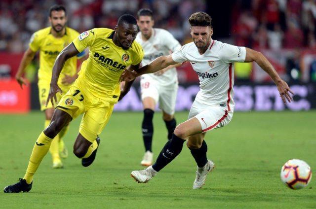 Soi-kèo Villarreal vs Huesca