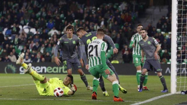 Soi-kèo Betis vs Real Sociedad