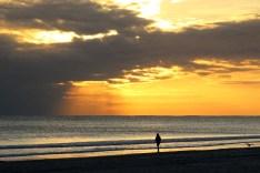 Sunset @ Atlantic Beach NC
