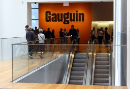 Gauguinshow