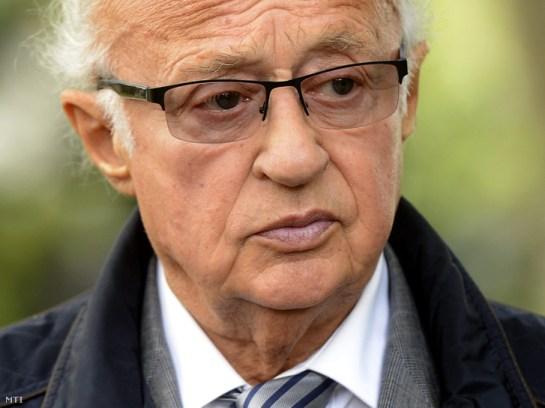 Sas József Jászai Mari-díjas színész, rendező, író, színházigazgató, humorista