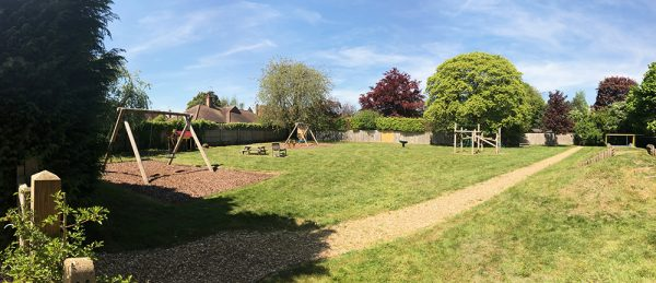 kidmore end play area pano 1 small