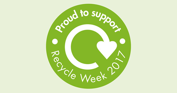 recycle week 2017
