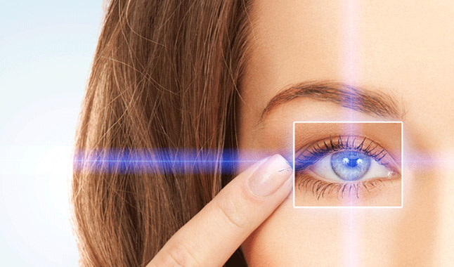Nem műtéti látáskorrekciós módszer, Dobja el olvasószemüvegét!