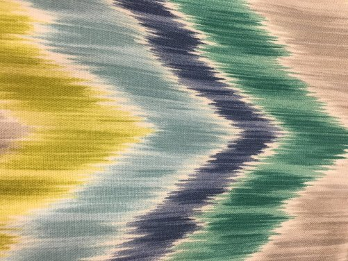 KEPP Chloe Collection Fabric - Seaglass