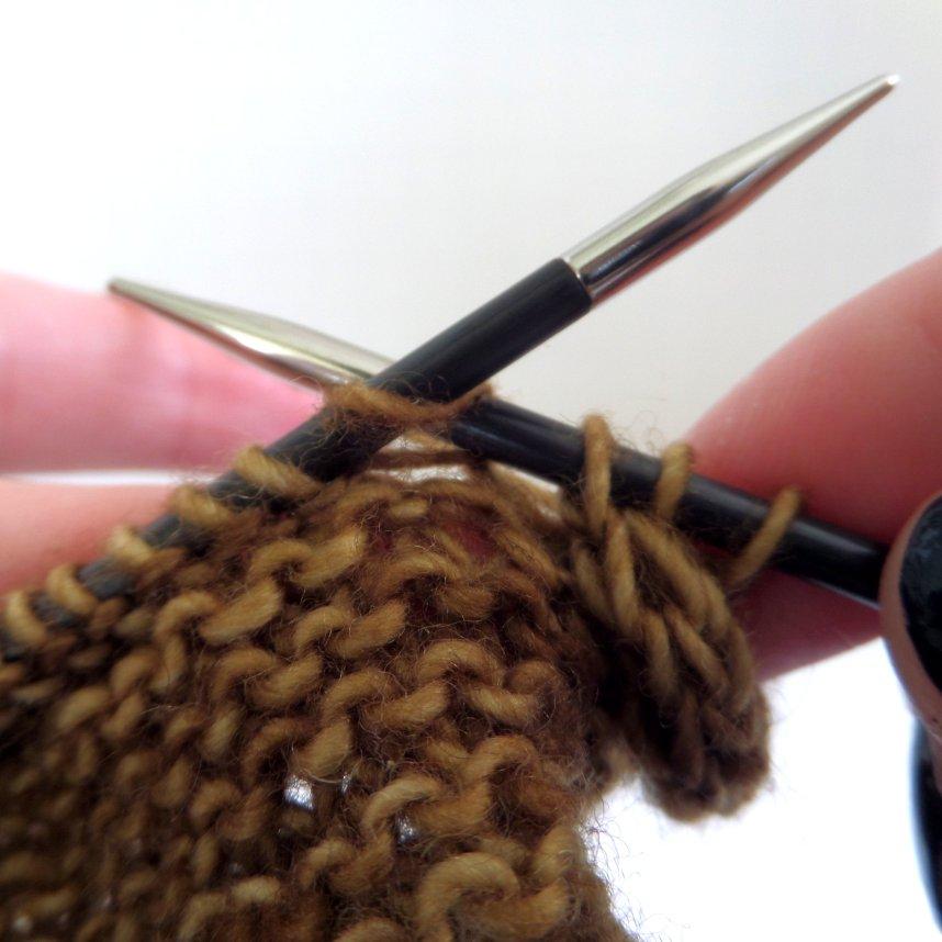 i-cord bind-off