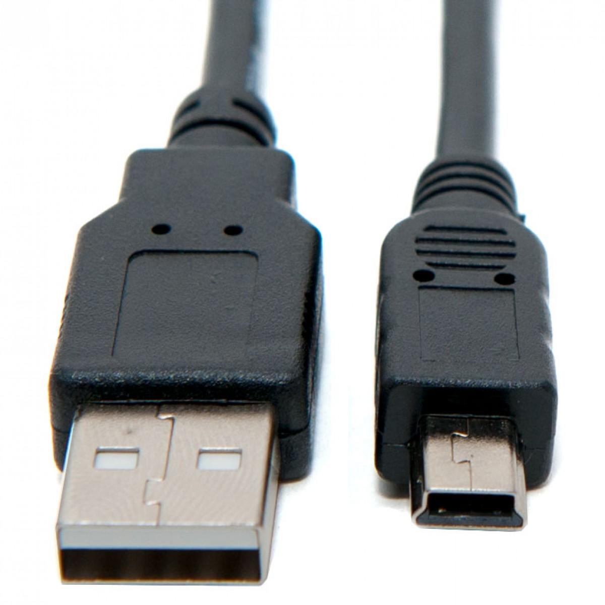 Canon IXUS 160 Camera USB Cable  Keplecom