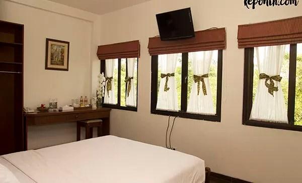 review amira hotel bandung, review hotel