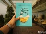 happy yummy journey, launching buku, blogger, travel blog, blogger buku