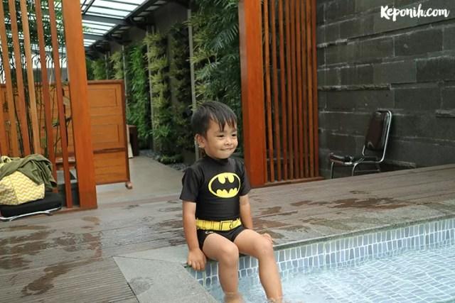 hemangini hotel bandung, travel blogger, staycation, superior room